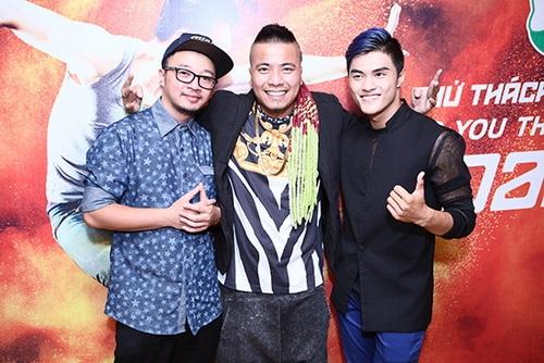 "chi pu xi-tin ben ""hot boy khu o chuot"" ngoc thinh - 11"