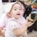 Làng sao - Con gái Hoàn Châu Cách Cách bị chê kém xinh