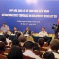 Tin tức - Công bố bằng chứng tàu Trung Quốc đâm tàu Việt Nam