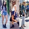 Thời trang - Sơ mi caro - chiếc áo đa di năng nhất mùa hè