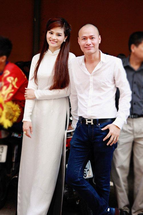 """vu thu phuong: """"chong khong ep toi sinh con trai"""" - 4"""