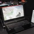 Eva Sành điệu - GS60 2PE Ghost Pro: Laptop chơi game màn hình siêu nét