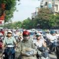 """Tin tức - HN: """"Đếm"""" xe máy để giao chỉ tiêu thu phí đường bộ"""