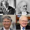 Tin tức - Ai là người giàu nhất lịch sử Mỹ?