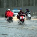 Tin tức - Đầu tuần, Hà Nội có thể có mưa dông
