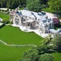Nhà đẹp - 12 dinh thự đắt giá nhất nước Mỹ