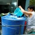 Mua sắm - Giá cả - 300.000 đồng/m3 nước sạch ở chung cư