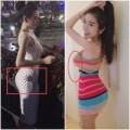 """Thời trang - Elly Trần, Phương Trinh """"biến dạng"""" vì photoshop"""