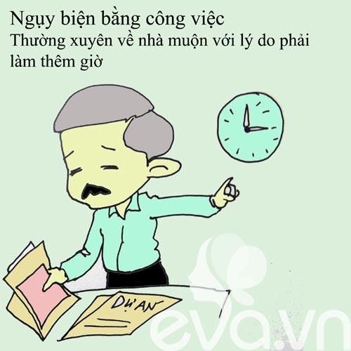 9 dau hieu chung to chong ngoai tinh - 7