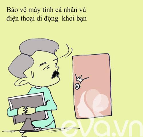 9 dau hieu chung to chong ngoai tinh - 5