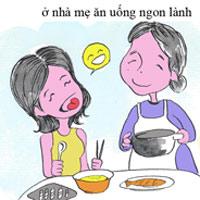 9 dau hieu chung to chong ngoai tinh - 10