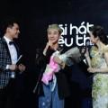 Làng sao - Sơn Tùng M-TP bị rút các bài hát khỏi BXH âm nhạc