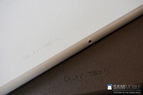 lo anh thuc te tablet galaxy tab s 10.5 truoc ngay ra mat - 4