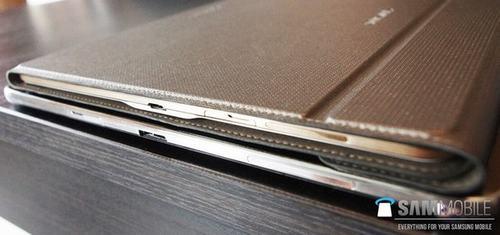 lo anh thuc te tablet galaxy tab s 10.5 truoc ngay ra mat - 5