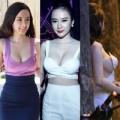 Thời trang - Angela Phương Trinh và BST váy áo nóng bỏng