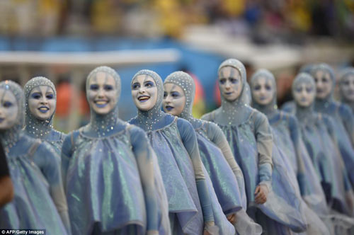 ruc ro sac mau tai le khai mac world cup 2014 - 7