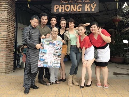 thanh loc cao dau troc trong phim dong tinh - 8