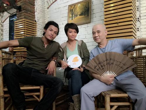 thanh loc cao dau troc trong phim dong tinh - 7