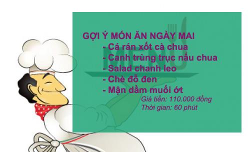 thuc don: bo xao la lot, nom rau muong - 4