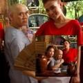 Xem & Đọc - Thành Lộc cạo đầu trọc trong phim đồng tính
