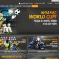Tin tức - Cá độ World Cup: Nhà cái sẵn sàng phục vụ con bạc Việt