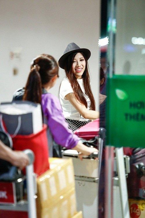 """trang phap sang nhat tham gia """"asean music festival"""" - 10"""