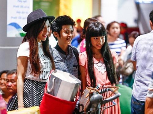 """trang phap sang nhat tham gia """"asean music festival"""" - 3"""