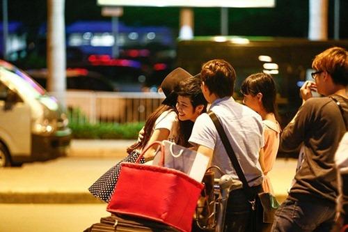 """trang phap sang nhat tham gia """"asean music festival"""" - 4"""