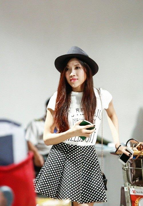 """trang phap sang nhat tham gia """"asean music festival"""" - 9"""
