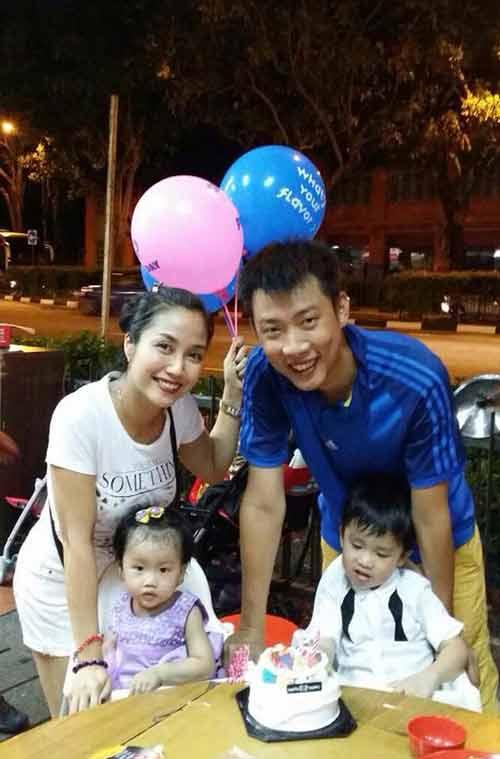 vo chong oc thanh van ngay cang hanh phuc - 2