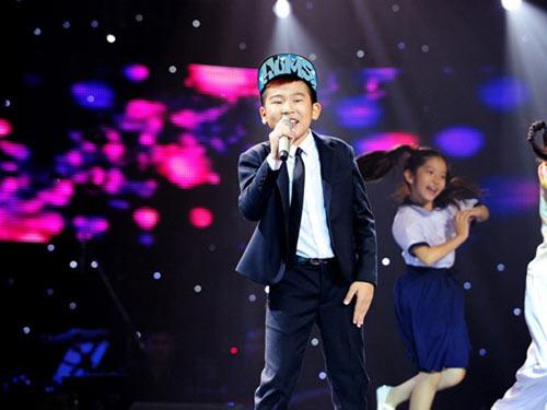 cuoc song cua top 3 the voice kids bay gio ra sao? - 4
