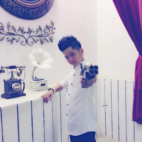 cuoc song cua top 3 the voice kids bay gio ra sao? - 8