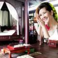 Nhà đẹp - Phòng ngủ từ sang trọng đến bình dân của mỹ nhân Việt