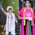 Làng sao - Hoài Lâm, Minh Thuận khiến khán giả khóc, cười