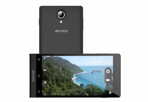 archos ra mat smartphone 8 loi gia re - 2