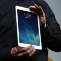 Eva Sành điệu - Apple bắt đầu sản xuất đại trà iPad Air mới