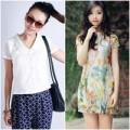 Thời trang - Tư vấn may đồ với các loại vải mùa hè