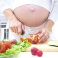 Bà bầu - Thực phẩm mẹ 'cấm' được ăn lúc đói