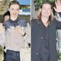 """Làng sao - Miranda Kerr phủ nhận tin """"cặp kè"""" Brad Pitt"""