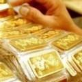 Mua sắm - Giá cả - Sau tăng vọt, giá vàng giảm sâu