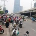 Tin tức - Gia tăng mạnh tai nạn xe máy gây chết người