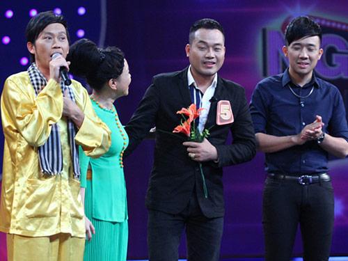 than the 7 chang trai tung duoc hoai linh do dau - 6