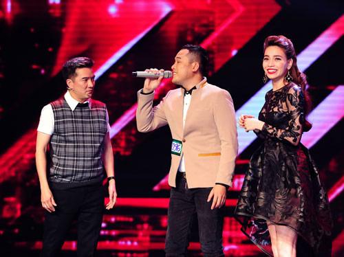 than the 7 chang trai tung duoc hoai linh do dau - 5