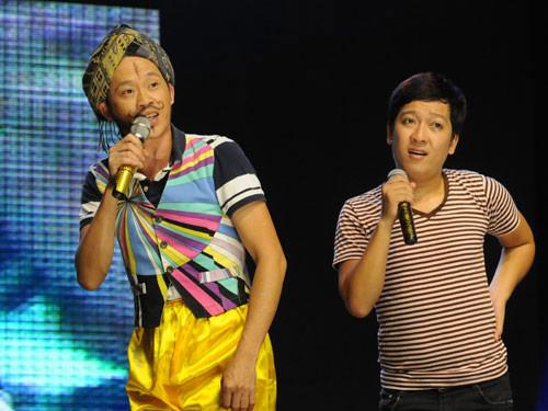 than the 7 chang trai tung duoc hoai linh do dau - 3