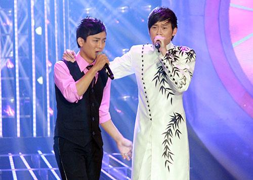than the 7 chang trai tung duoc hoai linh do dau - 7