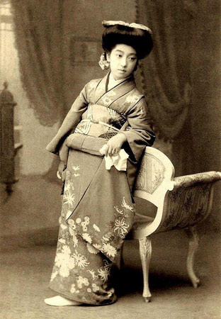 cuoc doi 2 geisha noi tieng bac nhat nhat ban (p1) - 2