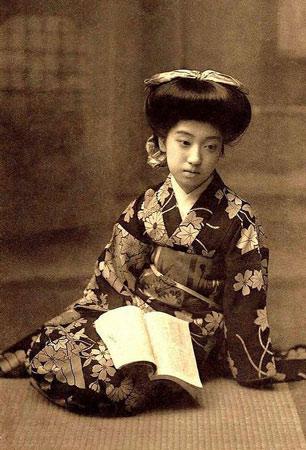cuoc doi 2 geisha noi tieng bac nhat nhat ban (p1) - 3