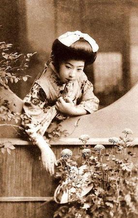 cuoc doi 2 geisha noi tieng bac nhat nhat ban (p1) - 4