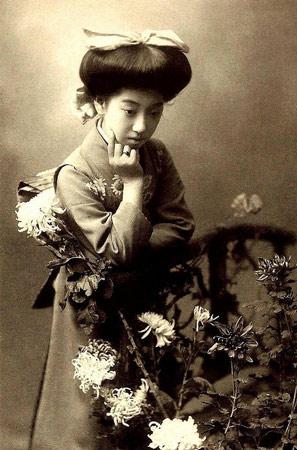 cuoc doi 2 geisha noi tieng bac nhat nhat ban (p1) - 6
