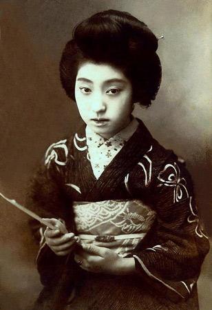 cuoc doi 2 geisha noi tieng bac nhat nhat ban (p1) - 7